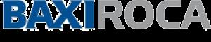 Logo servicio técnico oficial Baxiroca